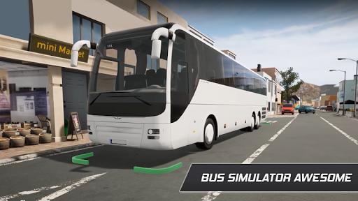 US Bus Simulator 2020 1.0 screenshots 6