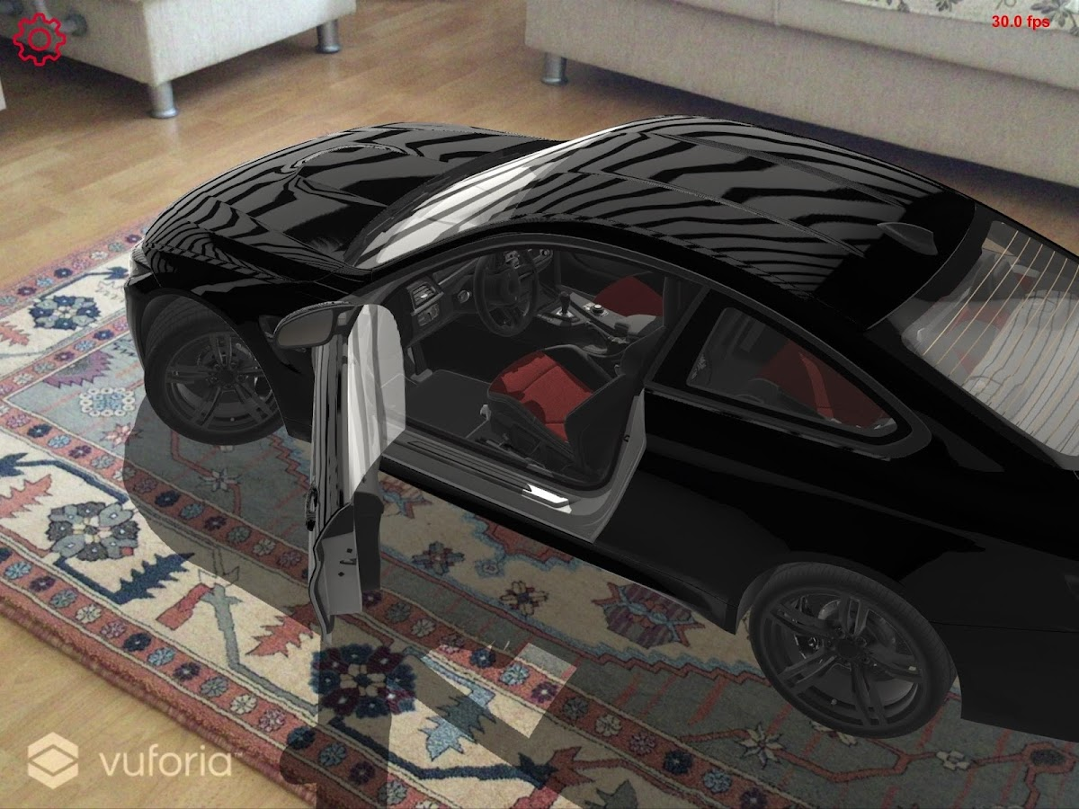 Ar Sport Cars Android Apps On Google Play