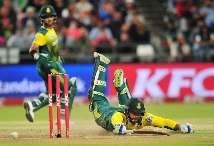 The Warriors batsman Christiaan Jonker (diving), who has a single cap for SA in the T20 Internationals, was selected for the limited-overs series against Zimbabwe starting on September 29 2018 ahead of David Miller. The squad was announced by Cricket South Africa on Friday September 14 2018.