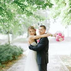 Wedding photographer Elena Matyash (ElMatiash). Photo of 19.06.2016