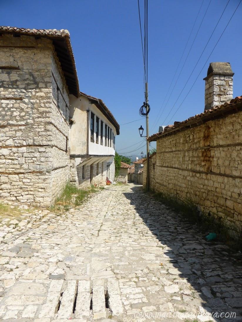 Kalaja, Berat, Albánsko