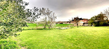 terrain à Lommoye (78)