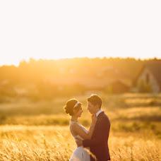 Wedding photographer Adam   karolina Kozłowscy (timeofjoy). Photo of 20.02.2015