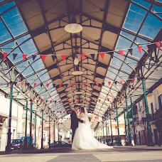 Wedding photographer Momenti Felici (momentifelici). Photo of 13.02.2017