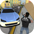 Crime Simulator: Cartoon World