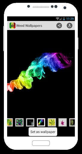 Weed Wallpapers|玩個人化App免費|玩APPs