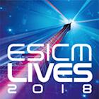 ESICM LIVES 2018 icon