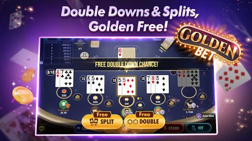 Blackjack 21: House of Blackjack screenshots 4
