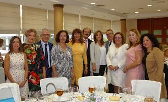 Homenaje a Mari Ángeles Rabadán