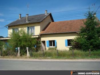 maison à Saligny-sur-Roudon (03)
