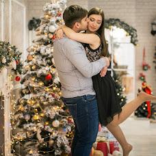 Wedding photographer Darya Tayvas (DariaTaivas). Photo of 15.01.2018