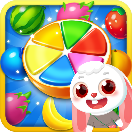 Fruit Go – Match 3 Puzzle Game file APK Free for PC, smart TV Download