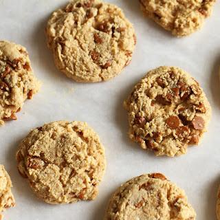 Pumpkin Oatmeal Cinnamon Chip Cookies