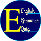 English Grammar Quiz