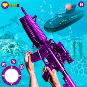 Underwater Counter Terrorist: Shooting Strike Game