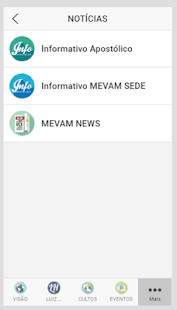 MEVAM- screenshot thumbnail
