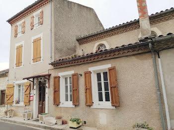 maison à Couladère (31)