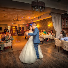 Wedding photographer Sergey Rameykov (seregafilm). Photo of 15.03.2015