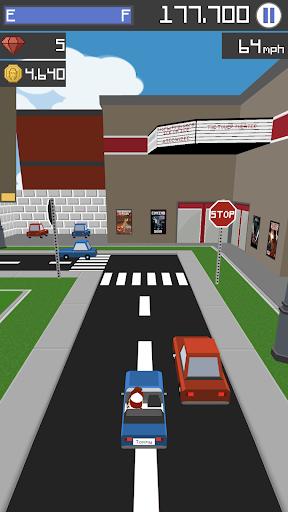 Crosswalk Joyride mod apk 0.1 screenshots 4