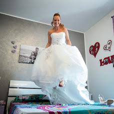 Fotografo di matrimoni Ivan Redaelli (ivanredaelli). Foto del 14.11.2015