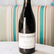 Pearce Predhomme, Pinot Noir Red Wine
