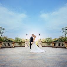 Wedding photographer Sergey Tisso (Tisso). Photo of 06.09.2015