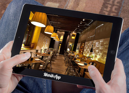 Restaurant Design Ideas - Android Apps on Google Play