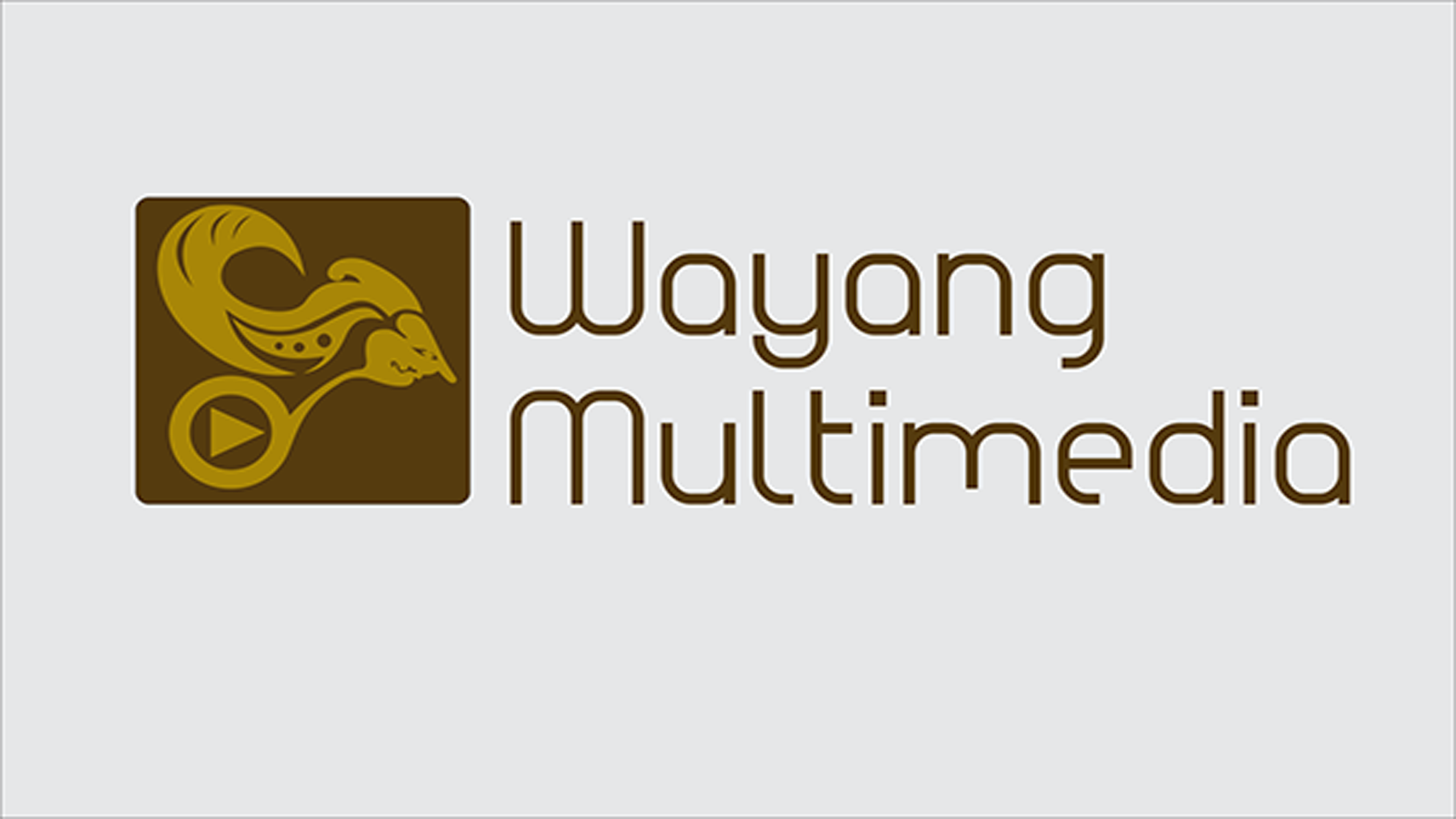 Wayang Digital Media