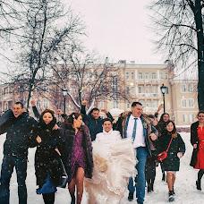 Wedding photographer Olga Nikolaeva (avrelkina). Photo of 24.02.2019