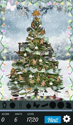 Hidden Object - Christmas Tree 1.0.14 screenshots 4