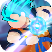 Ultimate Super Stick Z Warrior Dragon