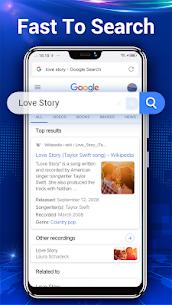 Web Browser & Web Explorer Apk  Download For Android 8
