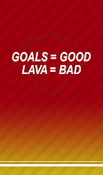 Lava Land Soccer APK screenshot thumbnail 4
