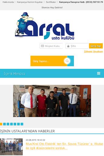 Arsal Usta Kulübü