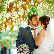 Wedding photographer Vitaliy Sapegin (kookx). Photo of 05.10.2015