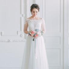 Wedding photographer Ekaterina Spiridonova (SPIRIDONOVA). Photo of 09.10.2018