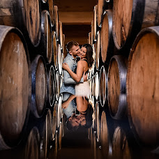 Hochzeitsfotograf David Hofman (hofmanfotografia). Foto vom 13.09.2018
