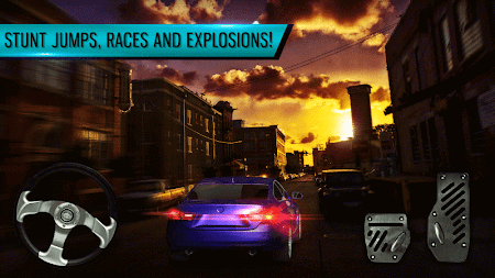 USA Parking Ace: Car Game FREE 1.8 screenshot 1946091