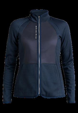 Röhnisch Golf Ivy Jacket Navy