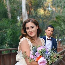 Wedding photographer Constantia Katsari (Constantia). Photo of 12.06.2017