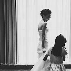 Wedding photographer Elle Liang (elle_liang). Photo of 24.02.2014