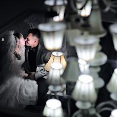 Wedding photographer Sergey Kogan (Kogan). Photo of 08.04.2018