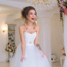 Wedding photographer Denis Tynok (tynok). Photo of 07.02.2017