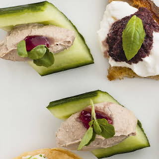 Dairy Free Chicken Liver Pate Recipes.