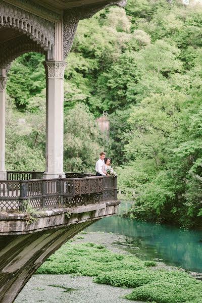 Nhiếp ảnh gia ảnh cưới Сергей Волков (sergeyvolkov). Ảnh của 09.05.2020