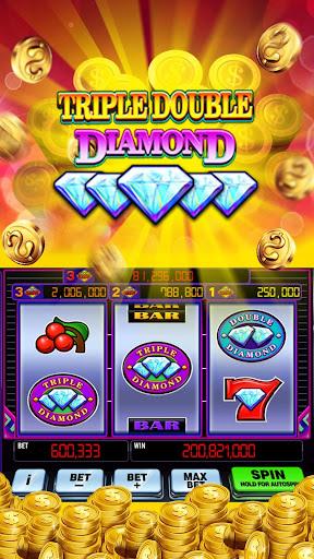 Double Rich - Free Vegas Classic & Video Slots 1.3.8 screenshots 5