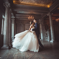 Wedding photographer Maksim Kolomychenko (maxcol). Photo of 19.07.2017