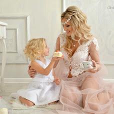 Wedding photographer Olesya Vladimirova (Olesia). Photo of 21.04.2017
