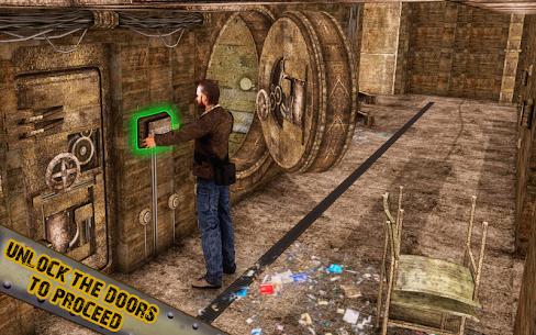 Spy Agent Prison Break : Super Breakout Action 5