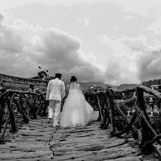 Wedding photographer Jorge Matos (JorgeMatos). Photo of 25.01.2017